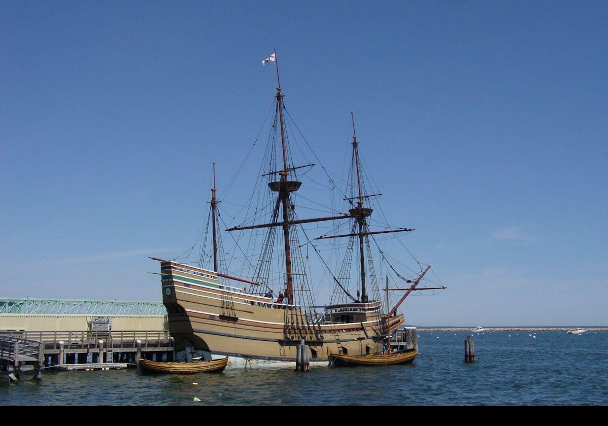 Plymouth Ma