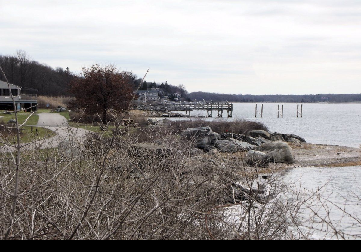 Rhode Island Audubon Bristol