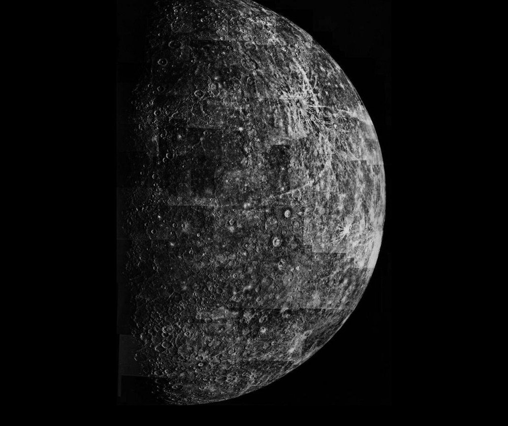 the discovery of planet mercury - photo #5