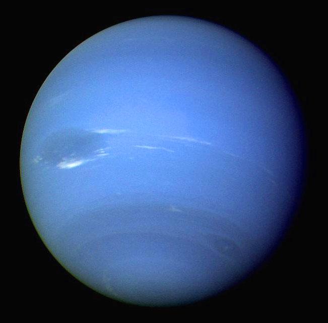planet neptune from nasa - photo #4