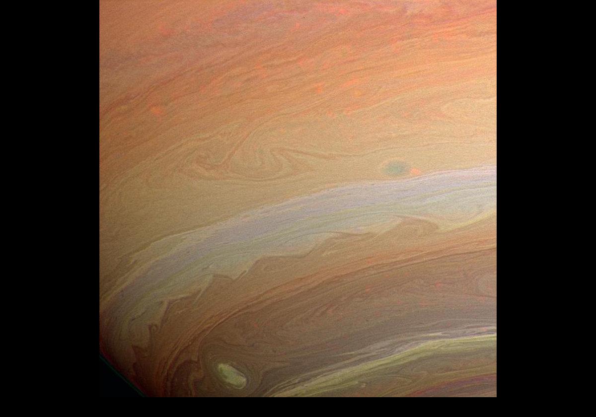 Cassini Spacecraft Video Cassini Spacecraft From a